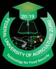 Federal University of Agriculture zuru recruitment