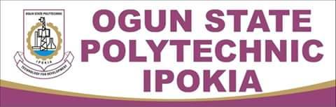 Ogun State Polytechnic Courses