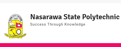 Nasarawa State Polytechnic Courses