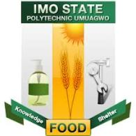 Imo State Polytechnic Courses