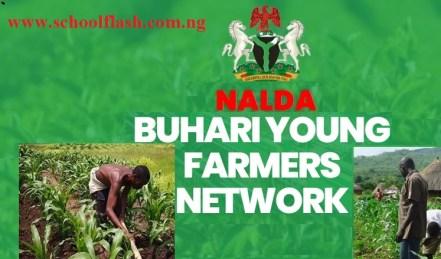 NALDA Volunteer Programme