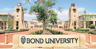 International Stand Out Masters Scholarship At Bond University