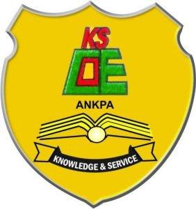 KSCOE Ankpa Post UTME Form