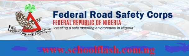 Federal Road Safety Recruitment