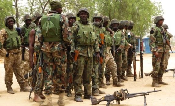 Nigerian Army Screening Exam Centres