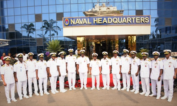 Nigerian Navy DSSC Examination Centres