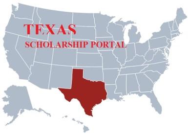 Texas Scholarship List