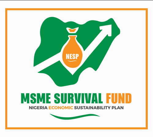 MSMEs Survival Fund Application