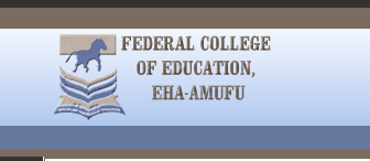 FCE EHA-AMUFU Post UTME Result