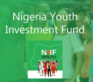NYIF Shortlisted Candidates