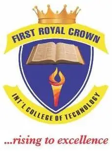 First Royal Crown College Admission Form