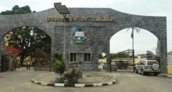 UNICAL School Fees Payment Procedure