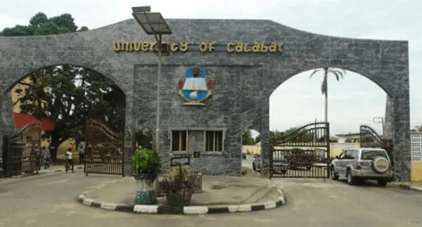 UNICAL Pre-degree Resumption Date