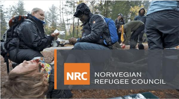 NRC Recruitment