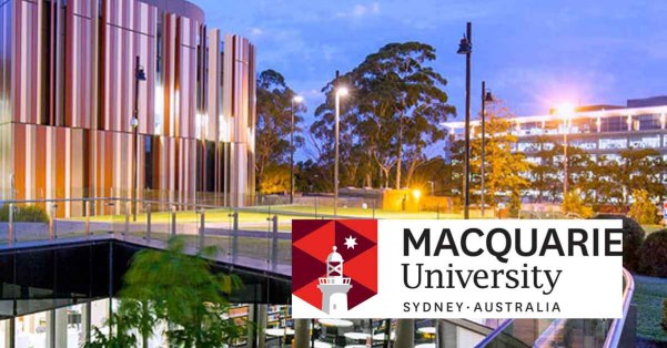 Macquarie University International College Scholarship