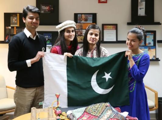 Best USA Scholarships for Pakistani Students