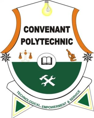 Covenant Poly Admission Form