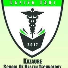 Kazaure School of Health Tech Admission List