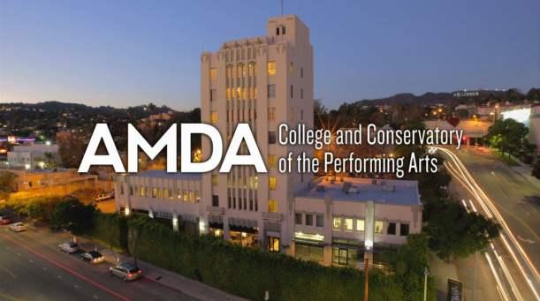 American Musical Dramatic Academy