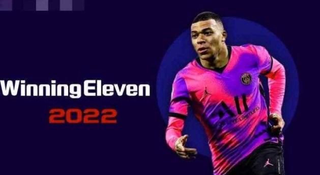 Winning Eleven Mod 2022 Apk