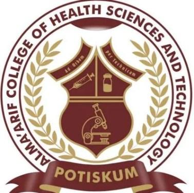 Al-Maarif College of Health Sciences / Tech Entrance Exam Result