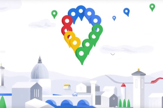 How to track someone on Google Maps