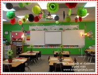 The gallery for --> Ladybug Decorations For Classroom