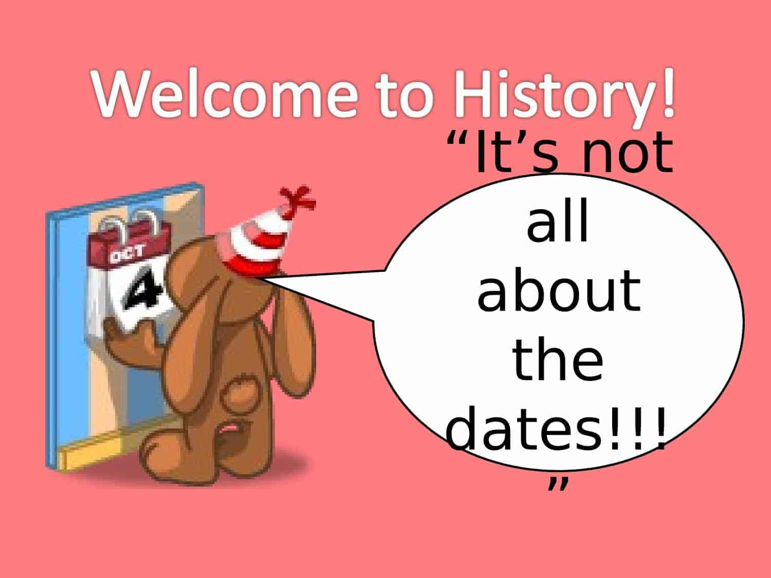 History Skills Ks3 Powerpoint Lesson Plan Resource