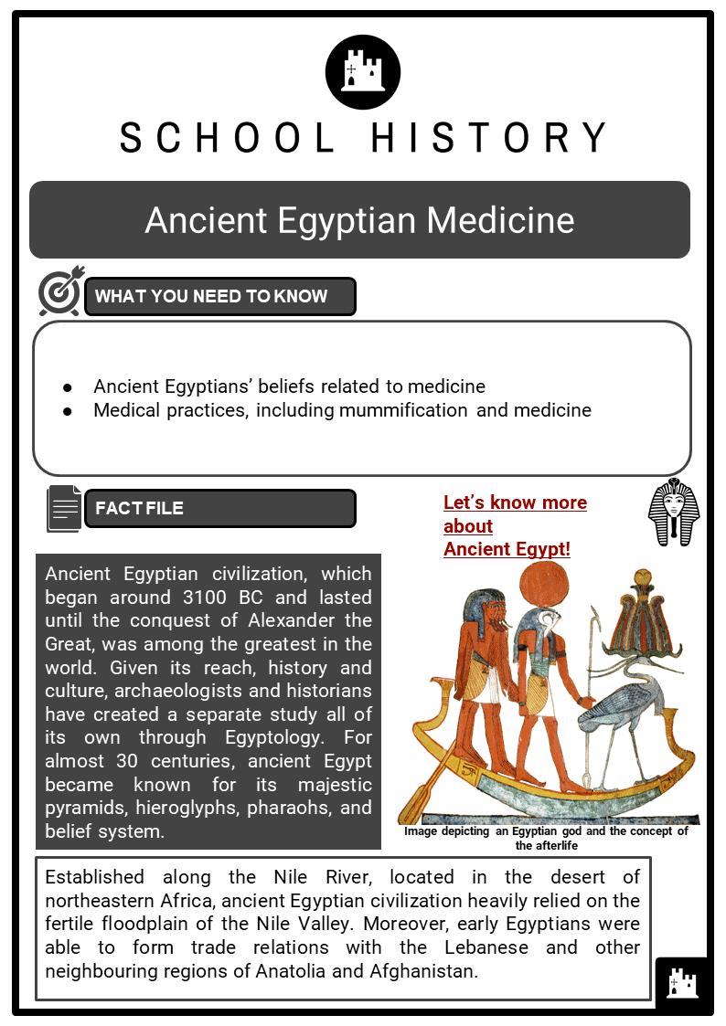 medium resolution of Ancient Egypt Worksheets   KS3 \u0026 KS4 Lesson Resources