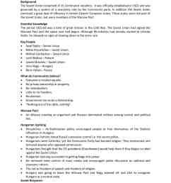 The Cold War Worksheets   KS3 \u0026 KS4 Lesson Plans \u0026 Resources [ 1754 x 1241 Pixel ]