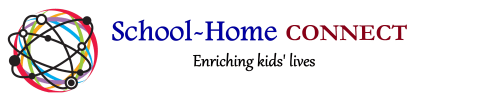 School~Home Connect Logo