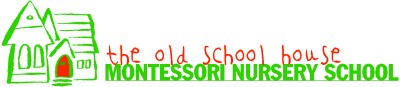 Old School House Montessori Nursery logo