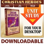 YWAM Downloadable Unit Studies