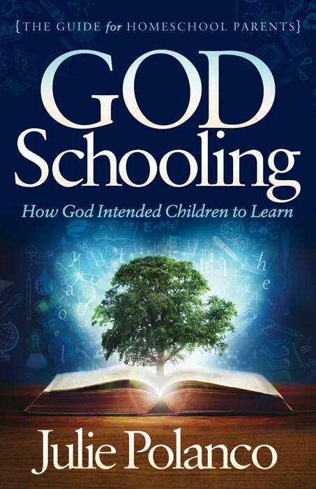 God Schooling book