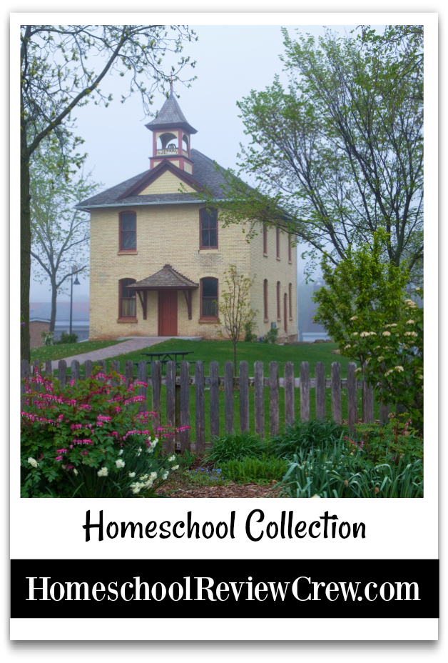 Homeschool Collection August 2019 Edition