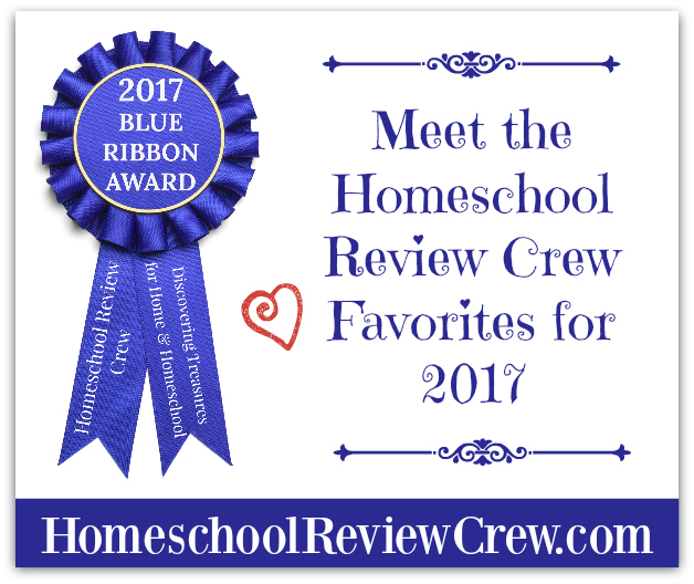 Homeschool Review Crew Favorite Products for 2017