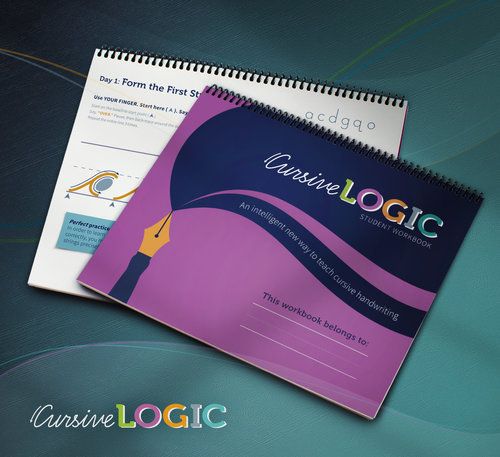 Cursive Logic New Edition