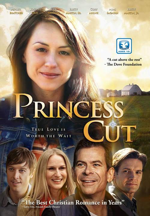 Princess Cut The Movie