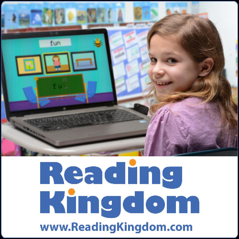 Reading Kingdom