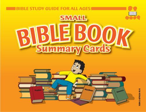 Bible Study Guide for All Ages