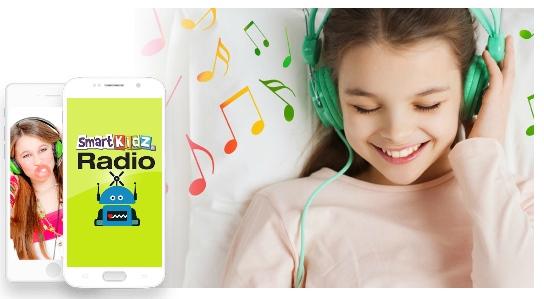 Smart Kidz Radio