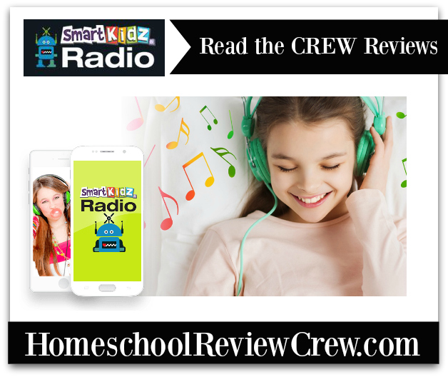 Smart Kidz Radio Homeschool Reviews