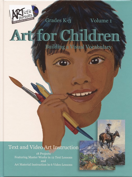 Product Review Of Artistic Pursuits Art Instruction Books With Dvd