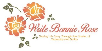 Write Bonnie Rose