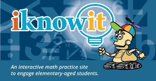 I Know It Interactive Math Lessons K - 5 grade