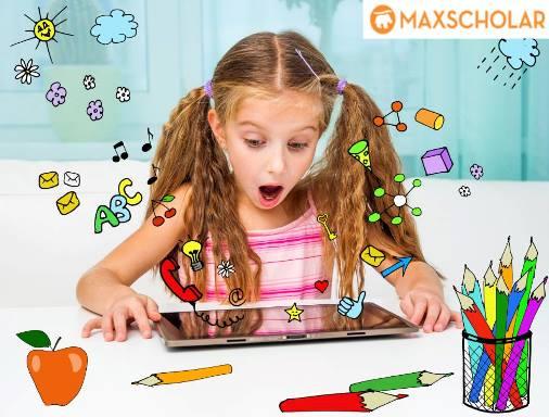 MaxScholar Reading Intervention Programs