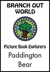 Picture Book Explorers - Paddington