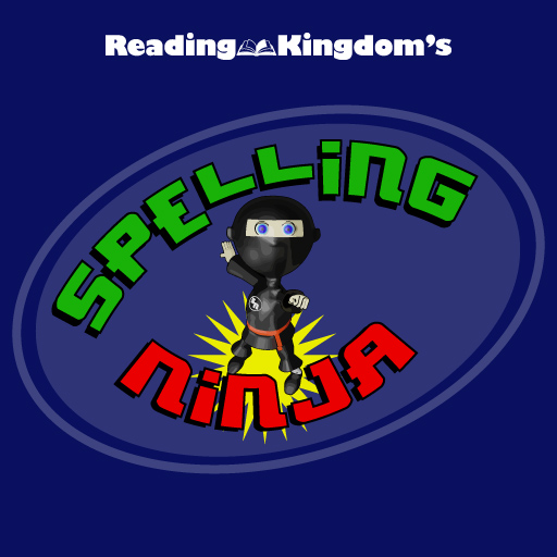 Reading Kingdom's Spelling Ninja