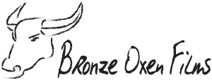 Bronze Oxen Films Logo
