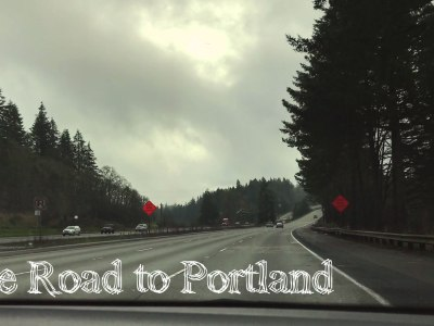 The Road to Portland